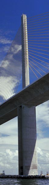 St Petersburg Skyway Bridge